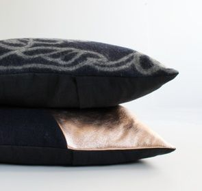 CUSHIONS by Grotkop Collection