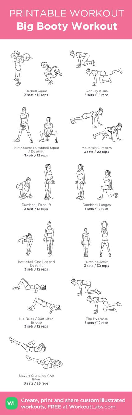 Printable workout sheet Get Healthy! Pinterest Workout - workout sheet