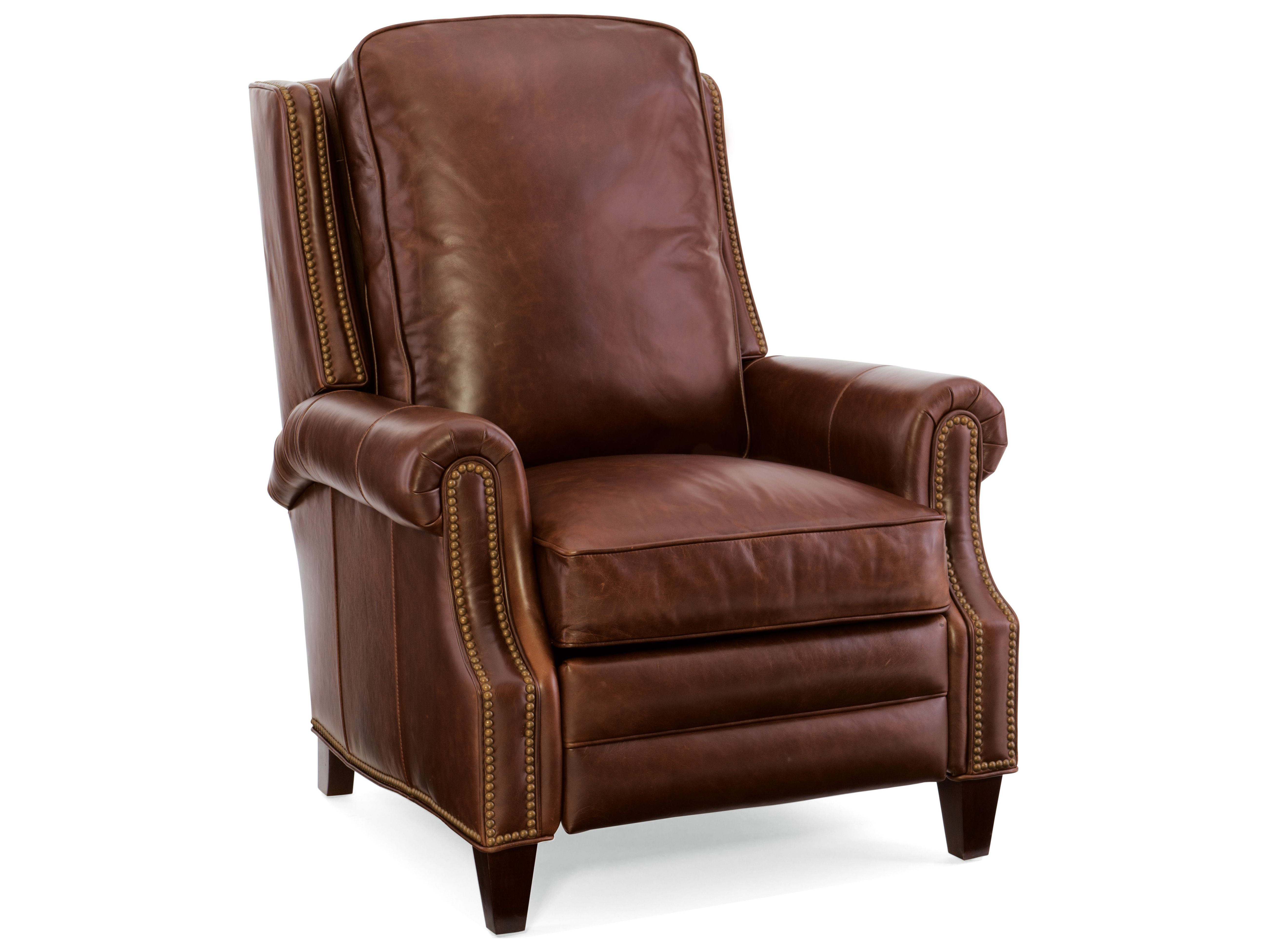 Bradington young aaron recliner chair married cover
