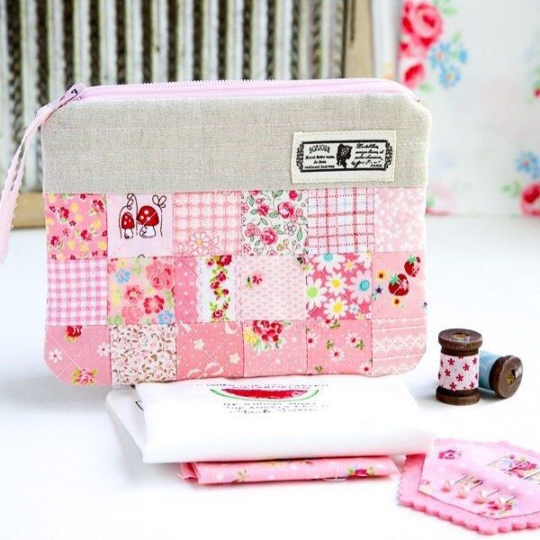 Instagram Com Zeriano Sewing Small Sewing Projects Bag