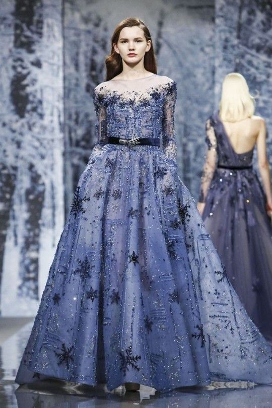 The fashion geeker | Couture Dresses | Pinterest | Gowns, Couture ...