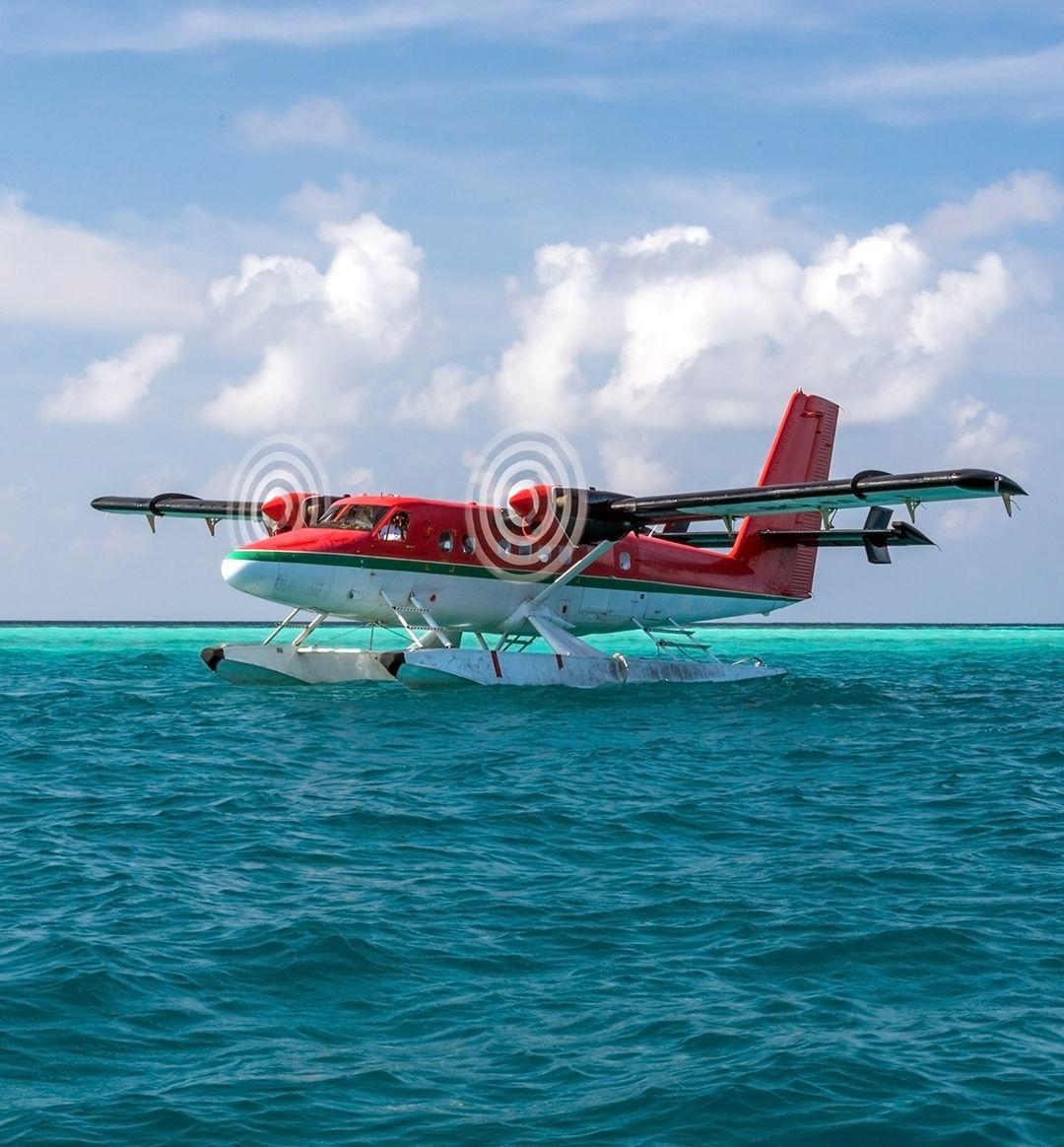 Got The T-Shirt: Island Hopping Through The #Maldives