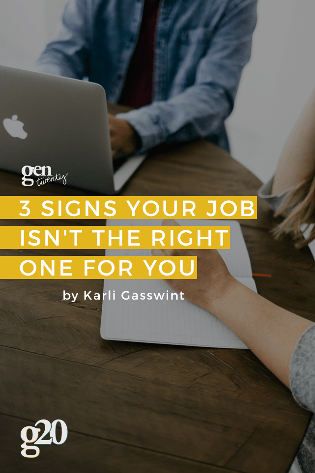 job hopping resume%0A   Signs Your Current Job Isn u    t The Right One For You