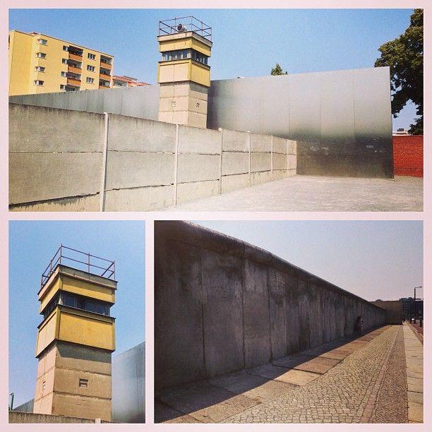 Gedenkstatte Berliner Mauer Berlin Wall Memorial Berlin Wall Berlin Places To Go
