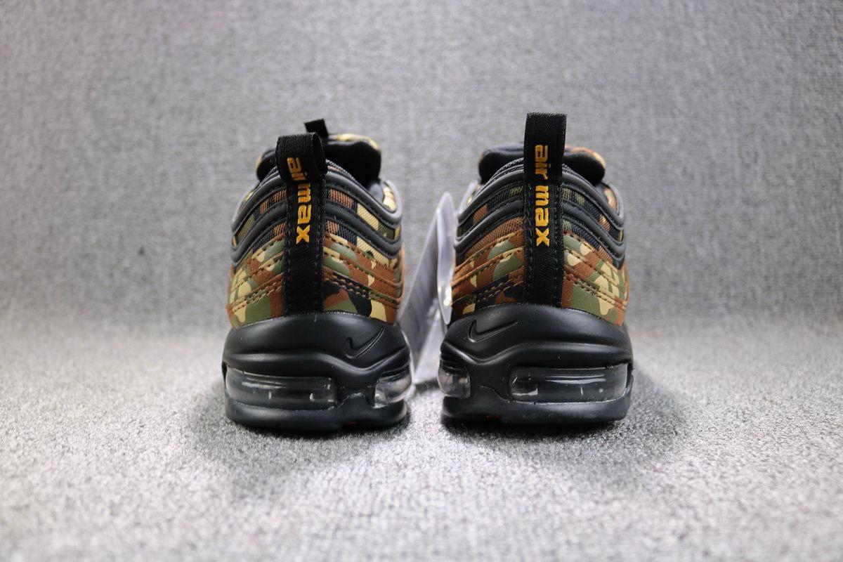 best cheap 2f451 f92f7 hvite joggesko Air Max 97 Ultra 17 fra Nike Sportswear. Air-Sole demping som