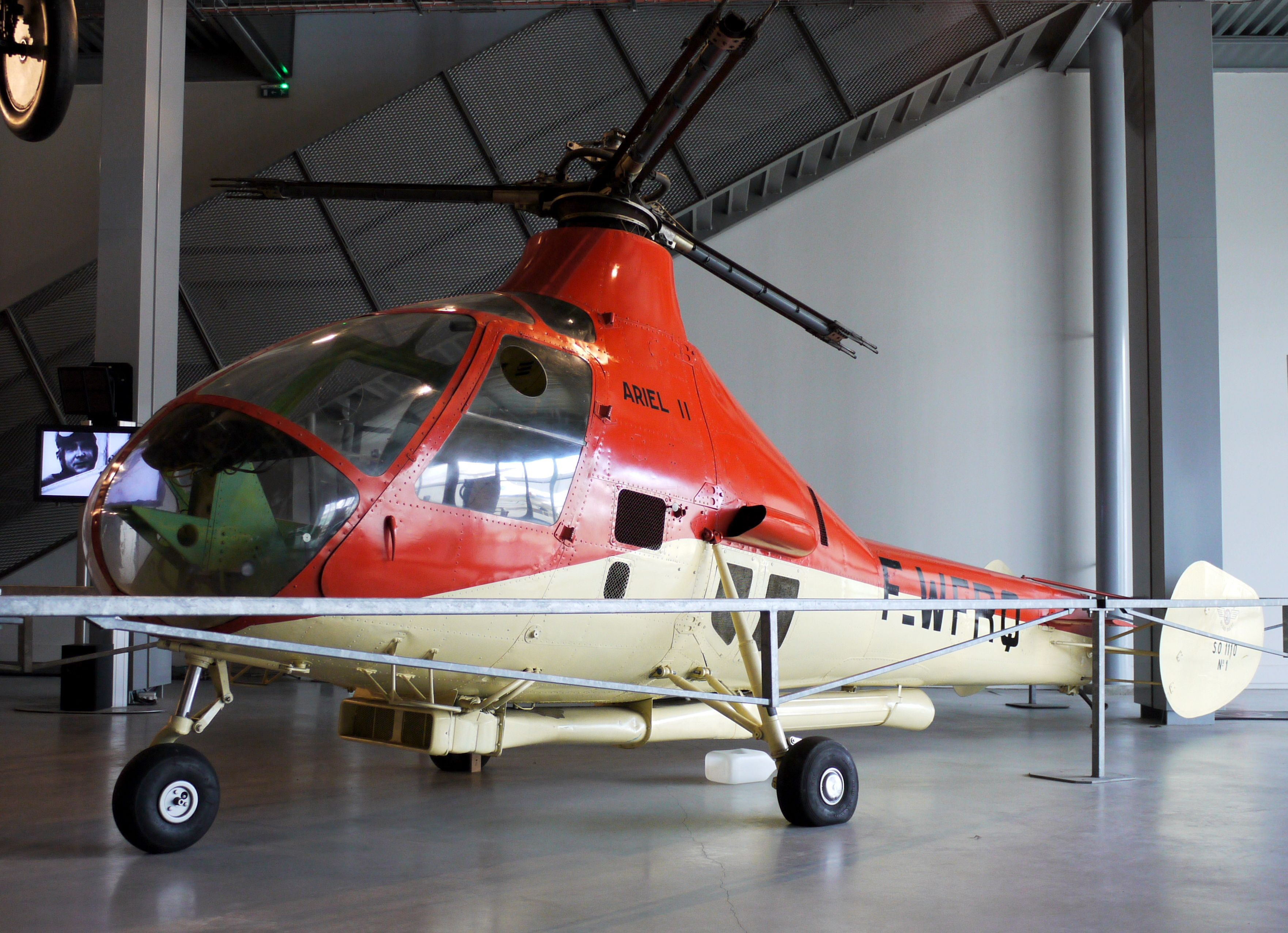 Ariel Aviation