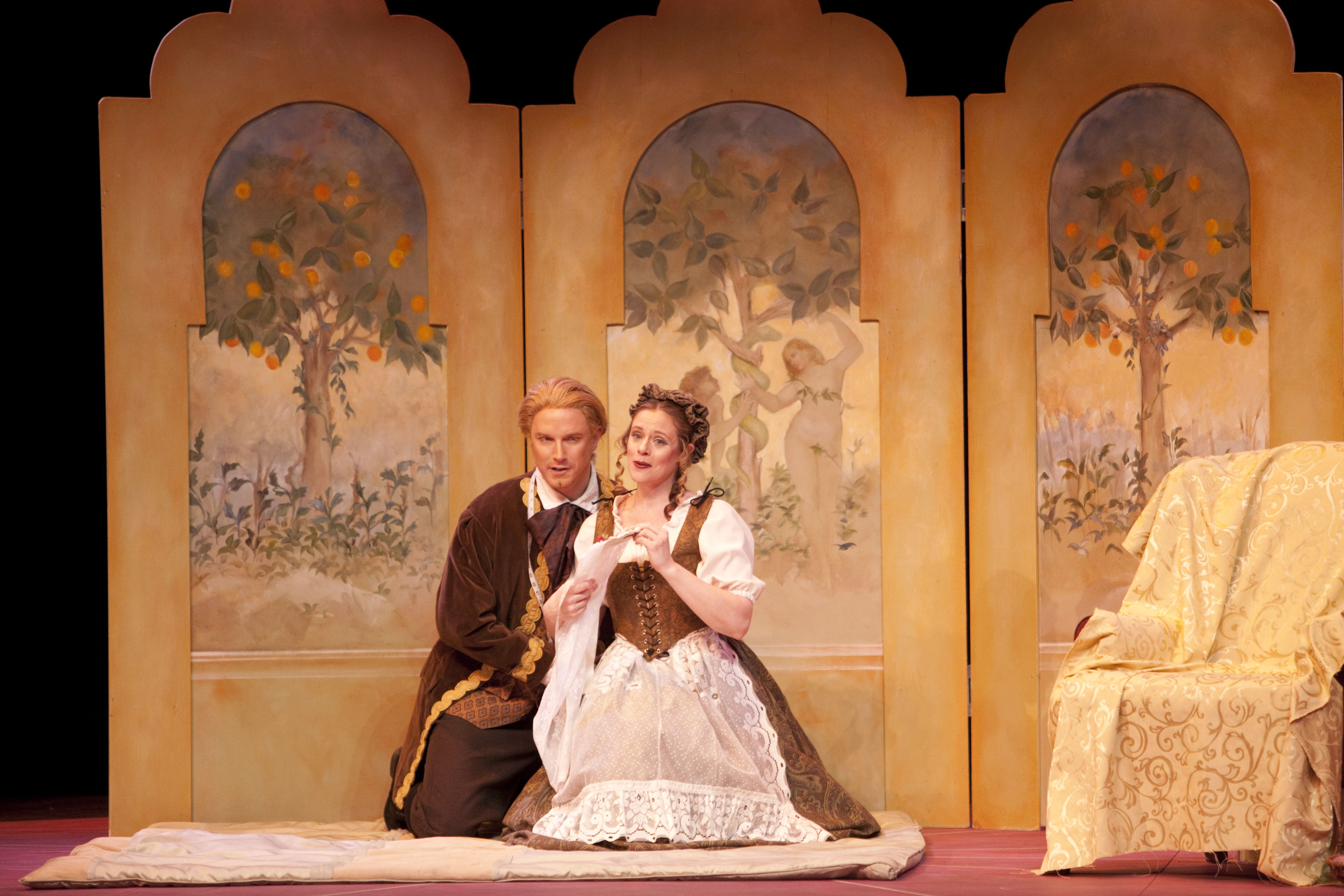 Pin Auf Marriage Of Figaro