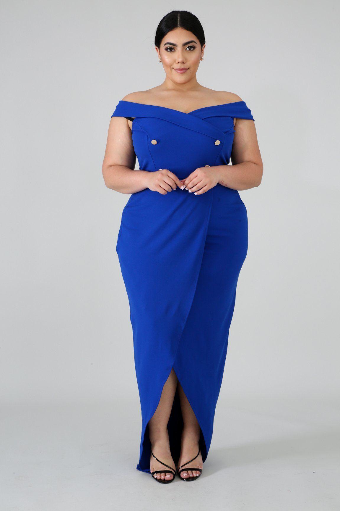 8c78e6d8587 Captured Maxi Dress in 2019