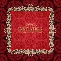 sample invitation card