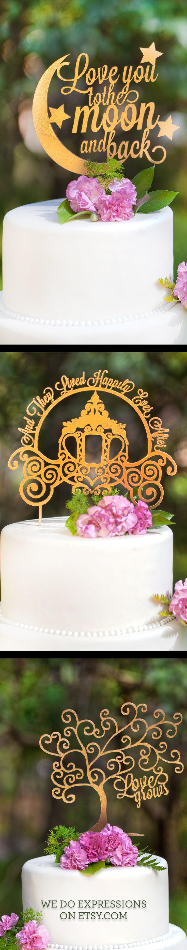 Itus perfect we love it it will look lovely on the cake and
