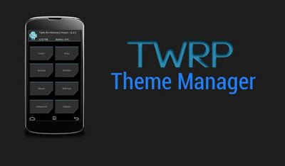 How to Flash TWRP custom recovery to any MTK phone This is a