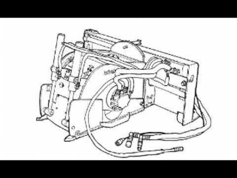 Bobcat Planer Workshop Service Repair Owner's Manual S/N