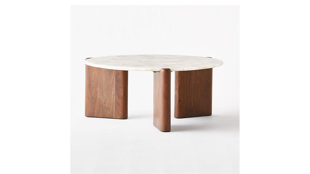 Quartz Coffee Table