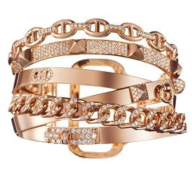 Hermes ~ Alchimie Bracelet  reachli.com