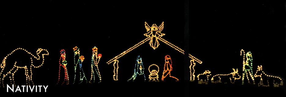 Holiday Designs - Commercial Christmas Lights, Trees, LED ...
