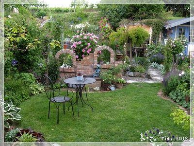 Gartenfotos Mein Schoner Garten. regenschutz für tomaten - seite 1 ...