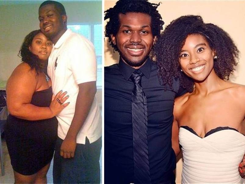 Couple Goes Vegan And Sees Amazing Transformation A 2nd Chance