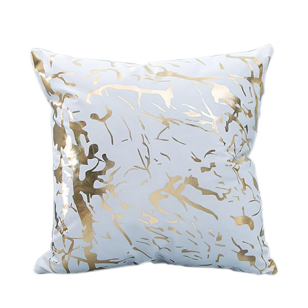 Simple Fashion Home Decorative Throw Pillow Case Cover Protector