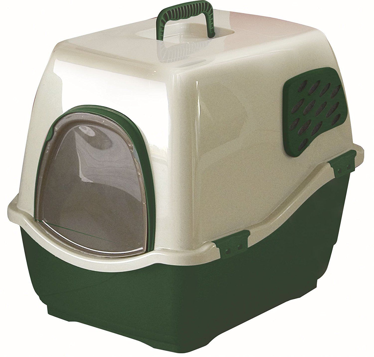 Marchioro Bill F Covered Litter Pan With Filter Discover This Special Cat Product Click The Image Cat Cat Litter Pan Cat Litter Cat Litter Box Furniture