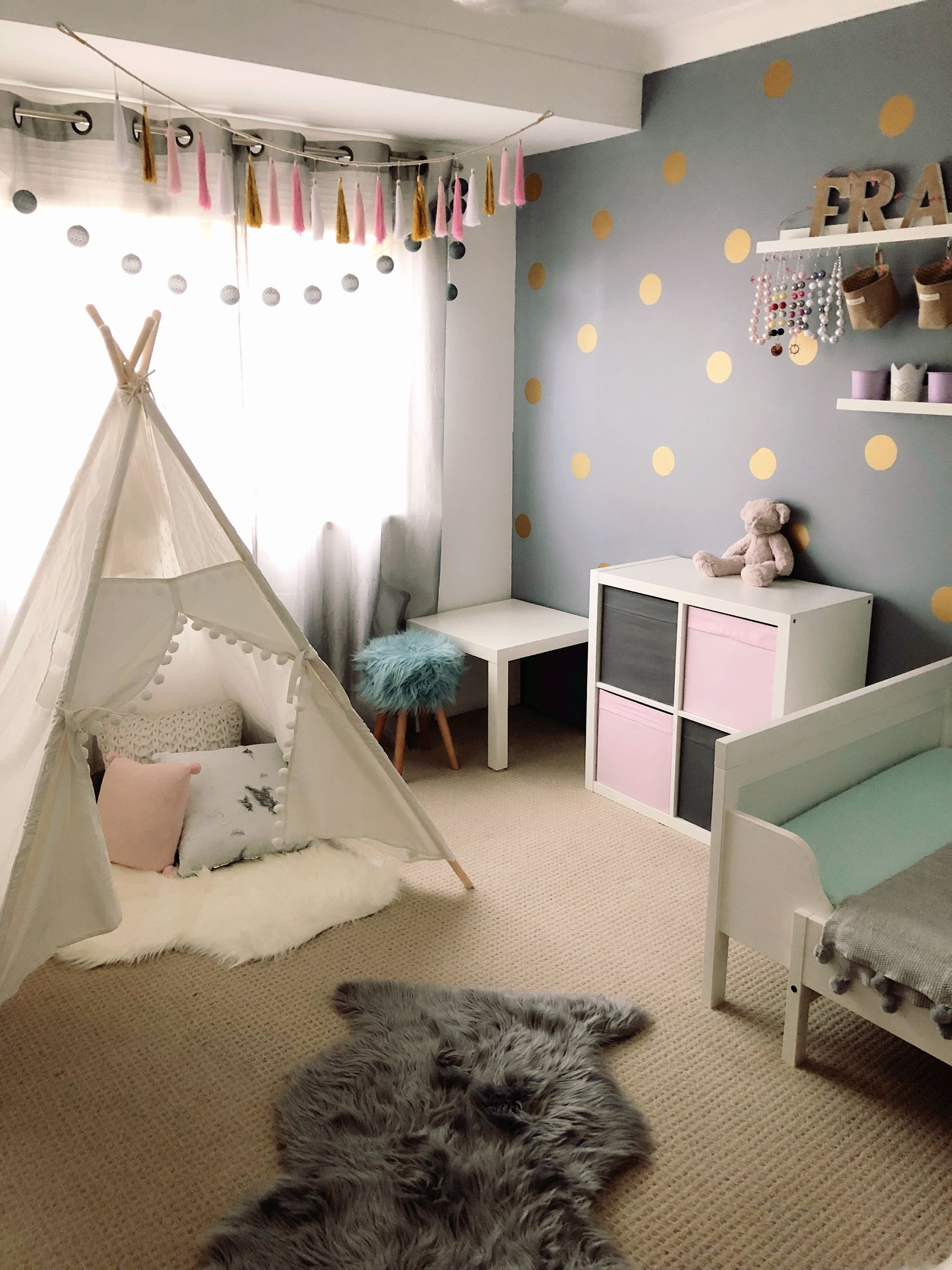 Pin De Kathryn Em Dream House 2019 Kids Bedroom