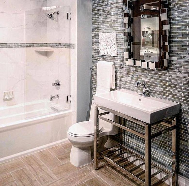 20 Modern and Beautiful Art Deco Bathroom