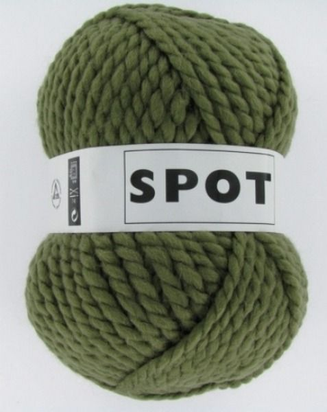 grosse laine tricoter new spot de cheval blanc n 57 kaki. Black Bedroom Furniture Sets. Home Design Ideas