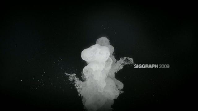 Siggraph Opener