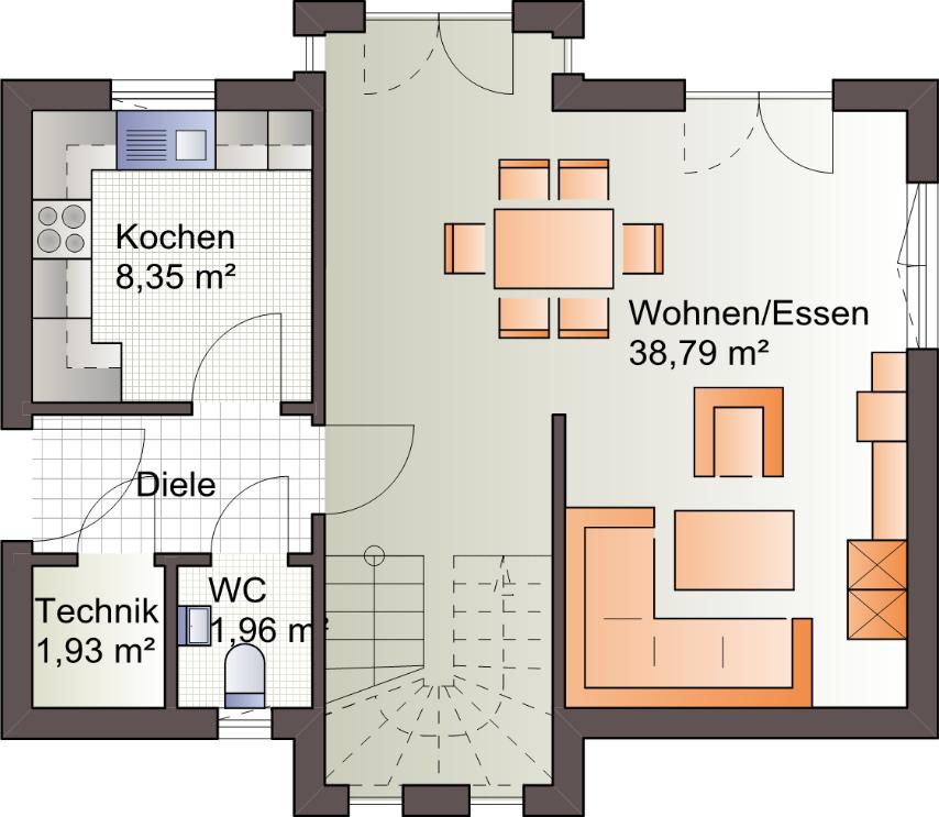 Haus Allgaeu