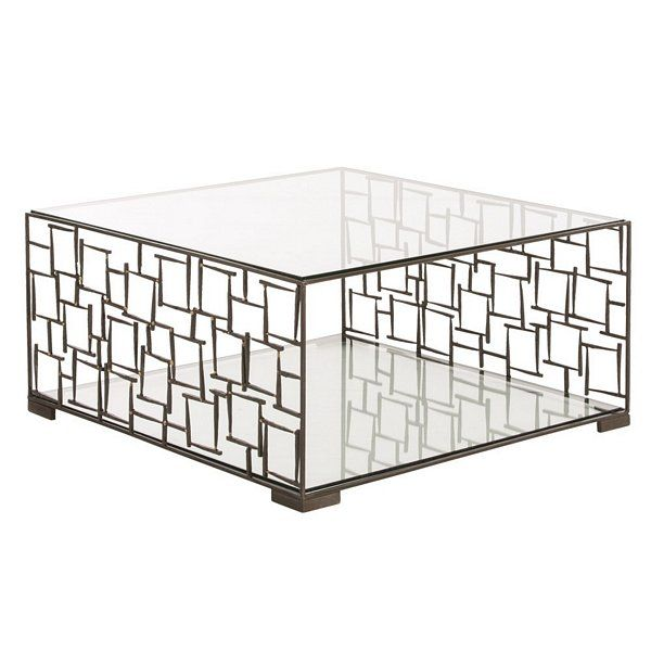 Ecko Cocktail Table From Arteriors (4021), $2,400.00