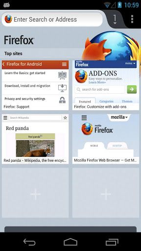 firefox 4 android download apk