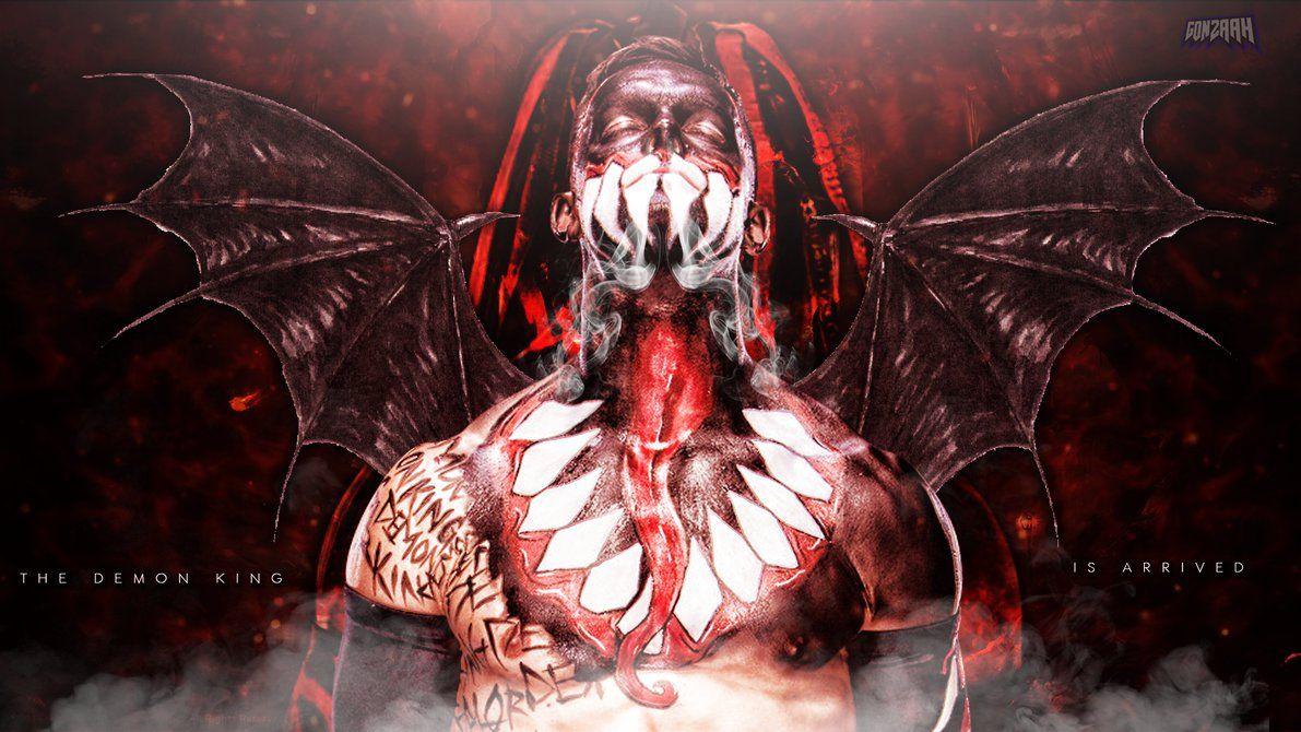 Finn Balor Hd Wallpapers Download 771677 Finn Balor Finn Balor Demon King Wrestling Memes