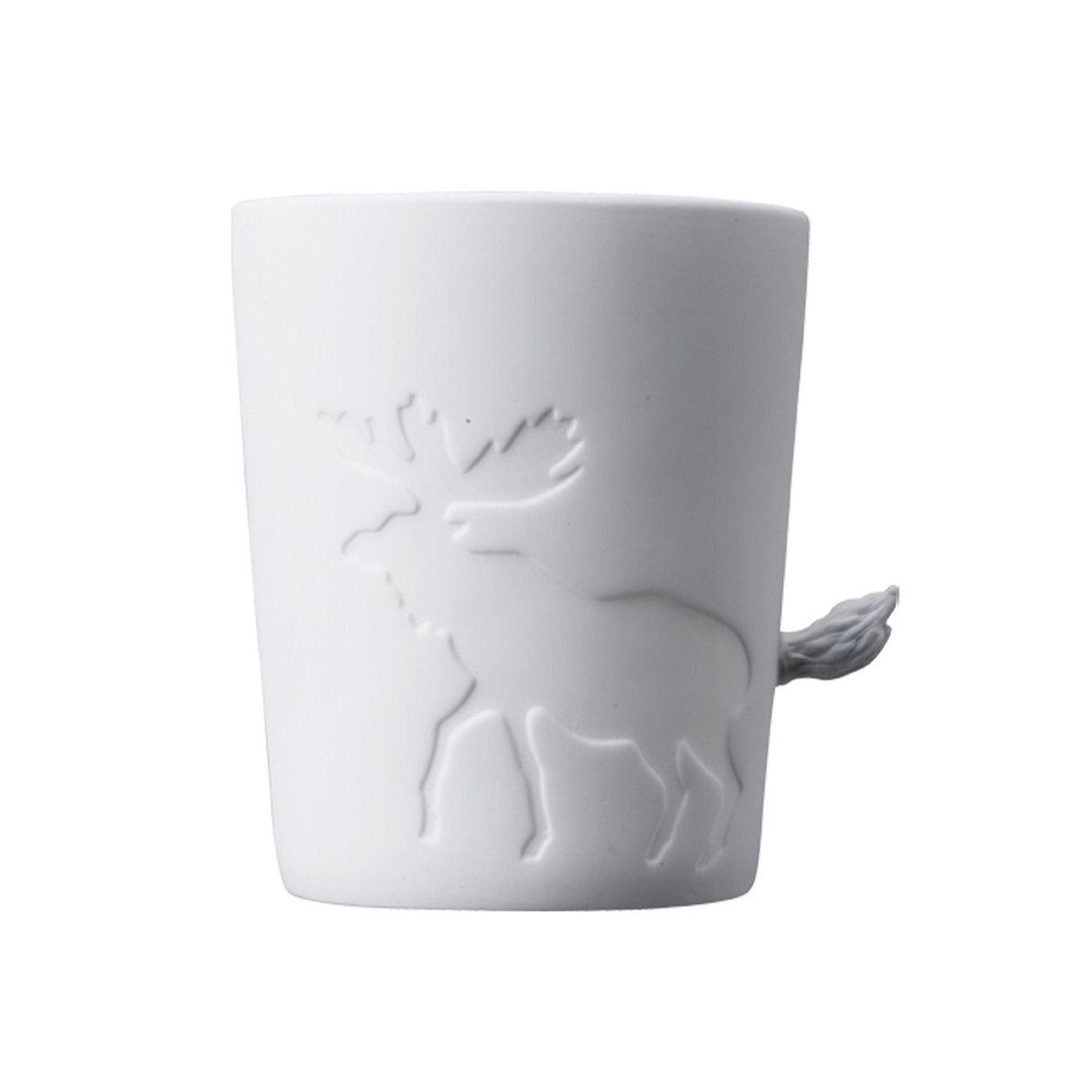 Mugtail Moose Set Of 2 | FuN Stuff | Pinterest | Moose, Kitchen ...