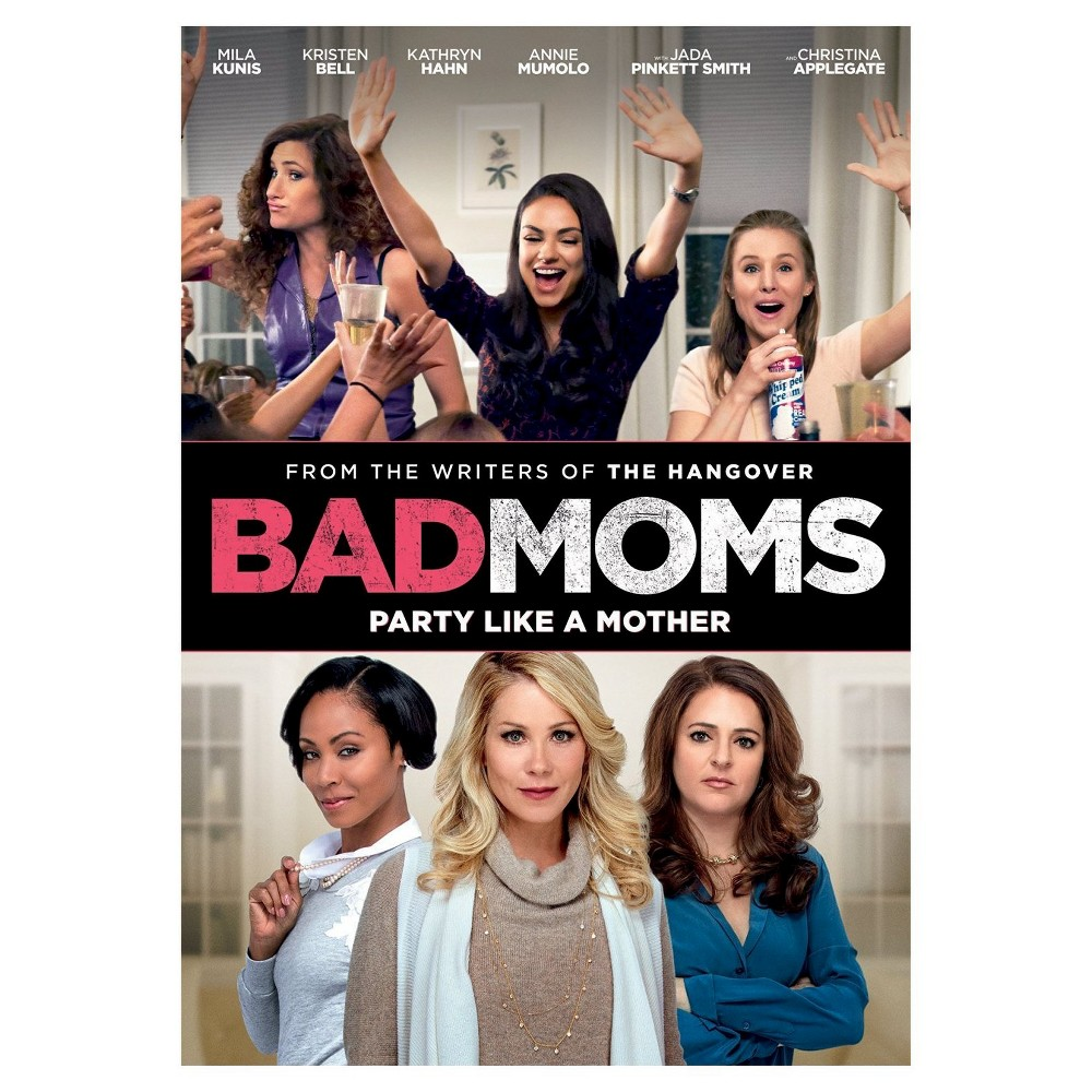 Bad Moms Christmas Dvd Release Date.Bad Moms Dvd Movies Products Bad Moms 2016 Christmas