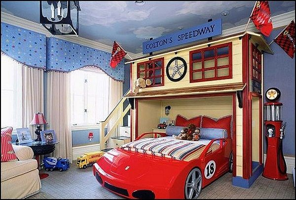 Queen Size Race Car Bed Queen Size Race Car Bed Bedroom Design