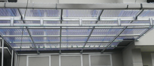 canopy baja ringan di jakarta jasa pembuatan dan pasang kanopi selatan m