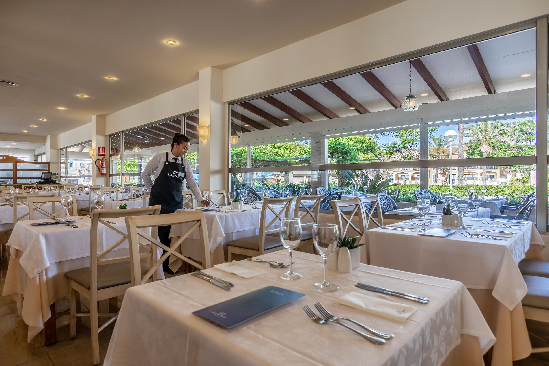Buffet Restaurant Menorca