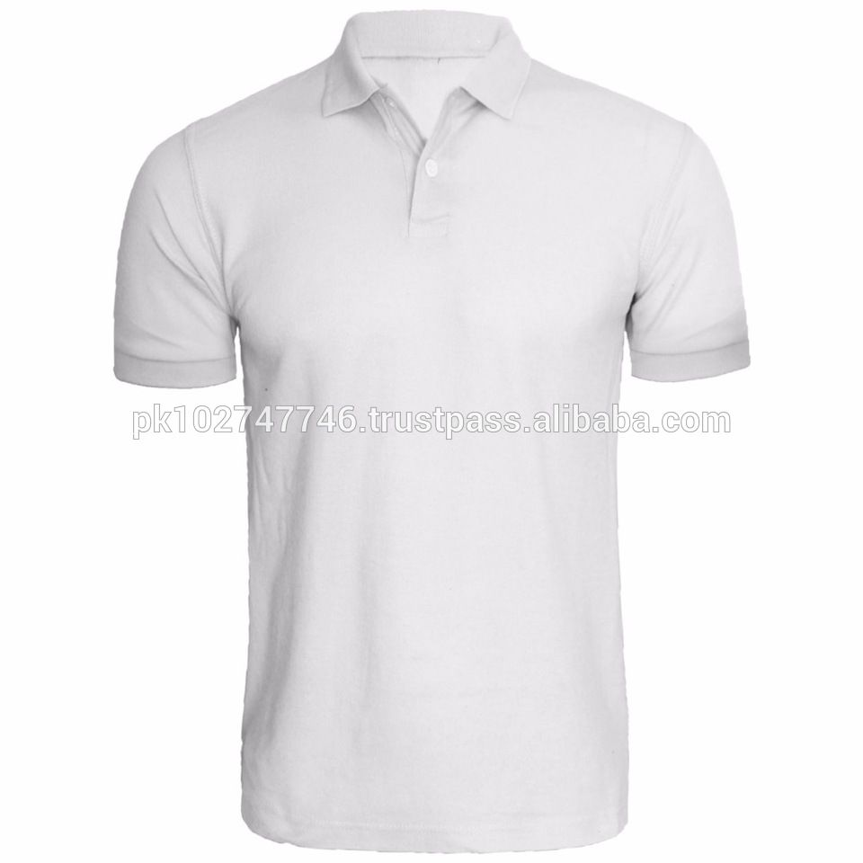 Wholesale Mens Apparel Basic Models Polyester Latest Polo Shirt