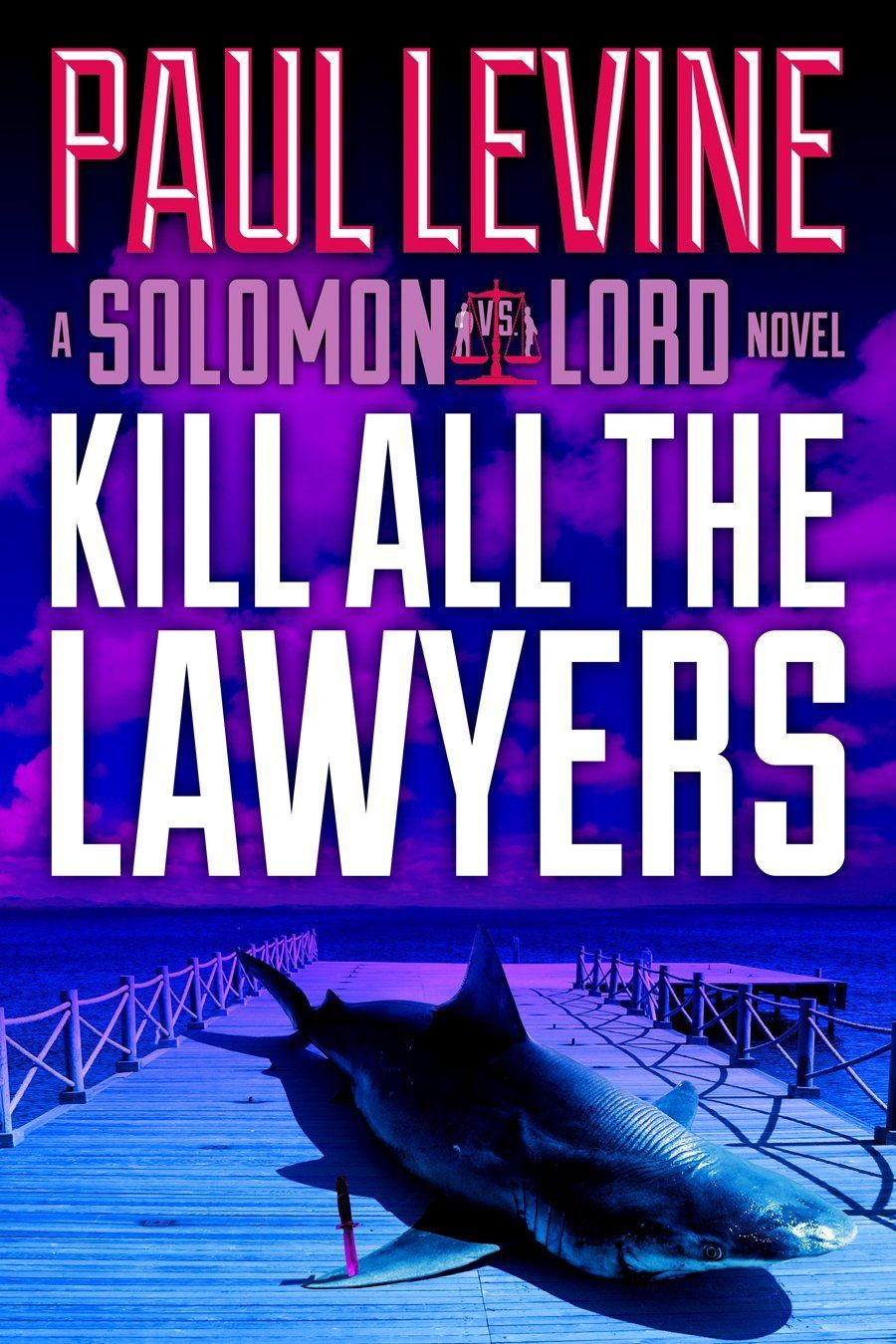 dd511d2ef795 KILL ALL THE LAWYERS Solomon vs Lord