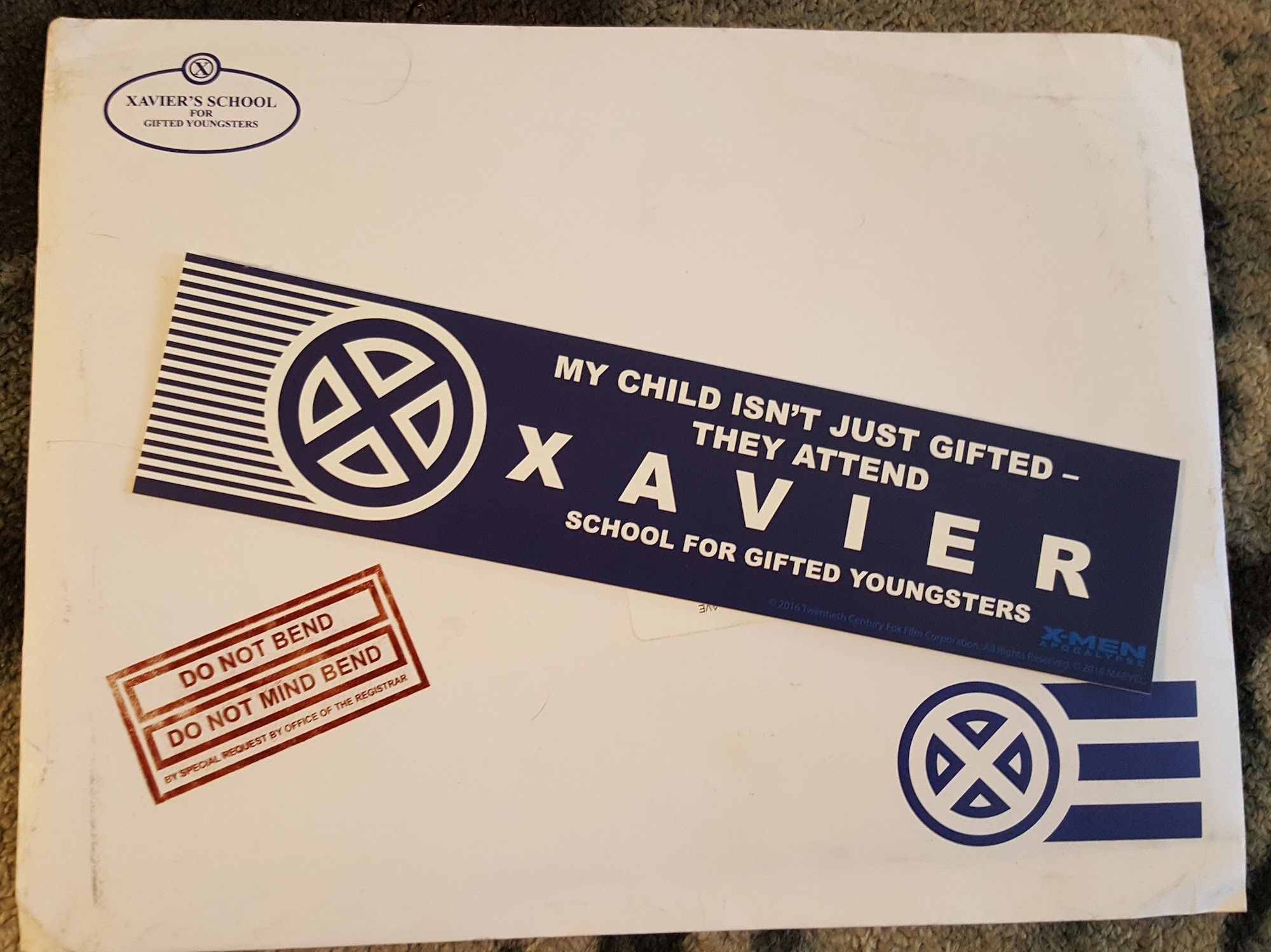 Xavier's School For Gifted Youngsters | Marvel x, Xmen