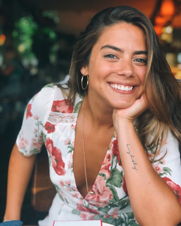 Lorenza Izzo nudes (44 pictures) Leaked, Instagram, cleavage