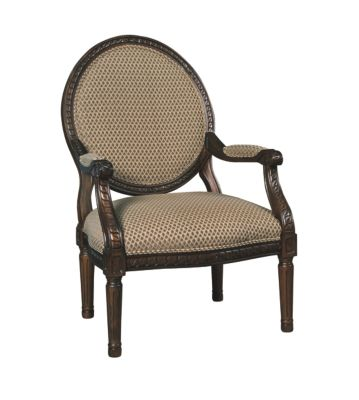 Irwindale Accent Chair By Ashley Homestore Cotton Polyester