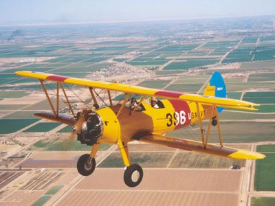 BiPlane Rides Southern California biplane rides, Orange County Scenic Air Tours, Los Angeles flight lessons, Southern California aerobatic t...