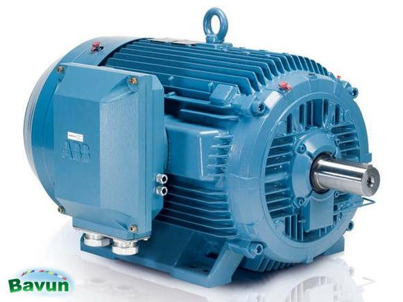 Abb three phase 0 5 hp 2 pole ac induction motor m2ba71a2 for 5 hp motor weight