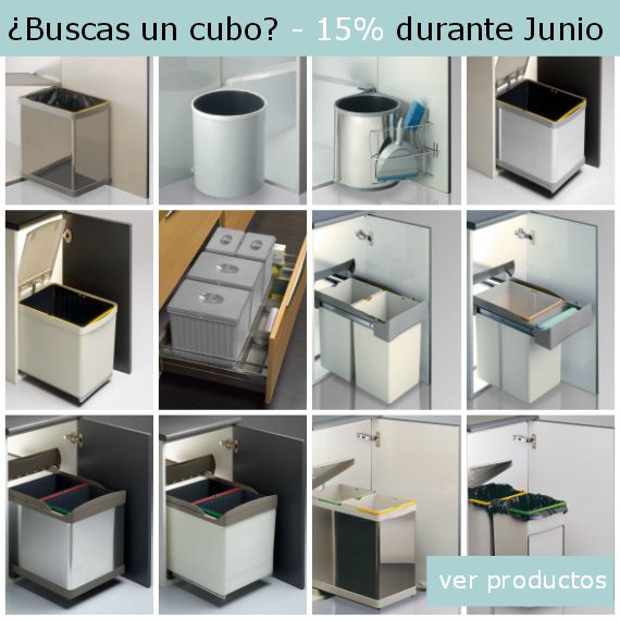 Oferta Cubos Basura Cubos Reciclaje Cubo De Basura Reciclaje Basura