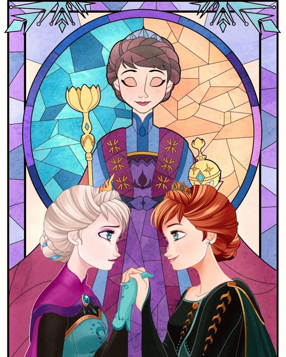 381 Curtidas 0 Comentarios Ã'¸ã'§ã'¹ íペス Õェルナンデス Celestialcio No Instagram Art By Taralotta I In 2020 Frozen Disney Movie Disney Princess Art Disney Princess Frozen