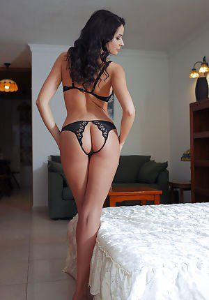 Garter belts mature ladies filthy