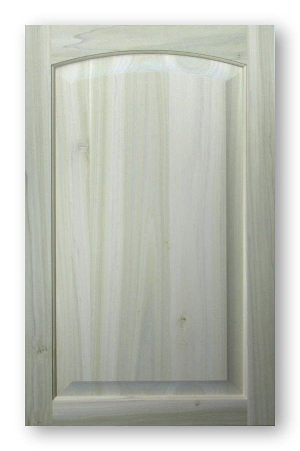 Charmant Poplar Paint Grade Cabinet Doors Can Be Very Affordable, Depending On The  Style.
