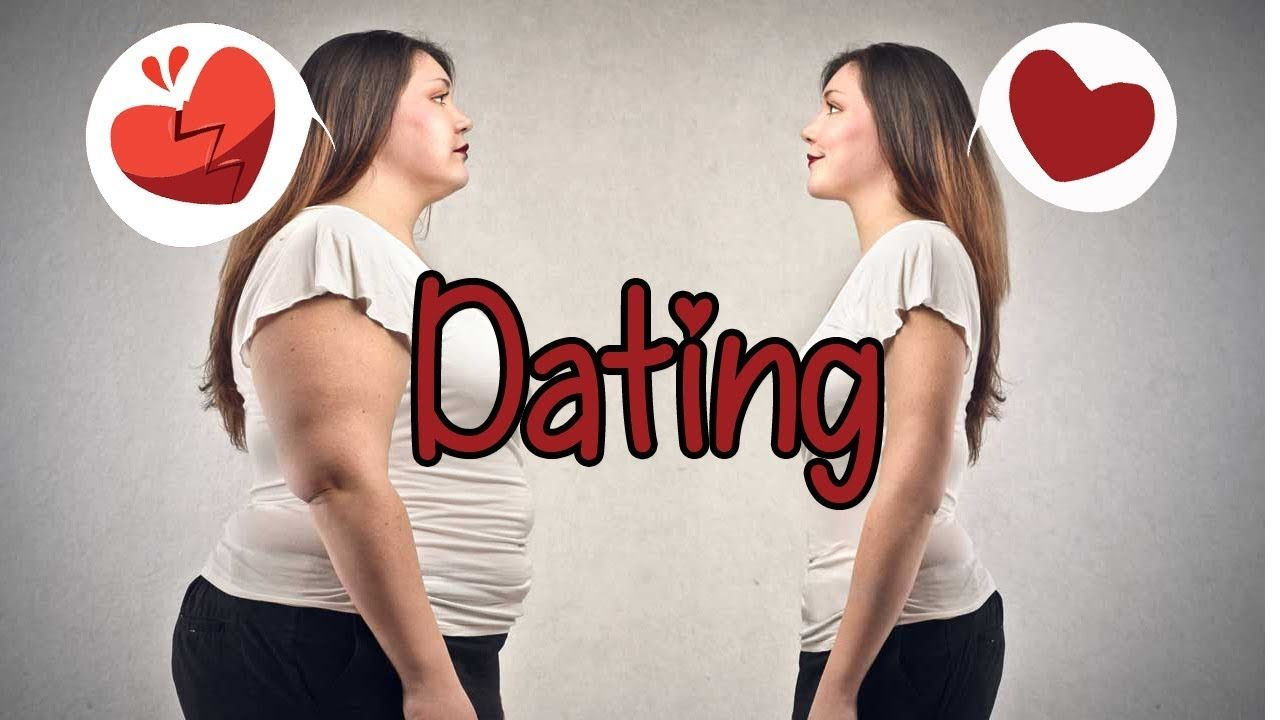 Dating after weight loss surgery