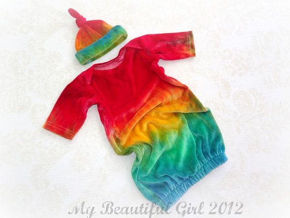 Gah! So adorable :-) CuStOm Organic Bamboo Velour OR Bamboo Jersey by MyBeautifulGirl, $32.00