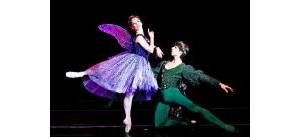 Dispatch article about BalletMet dancers Zoica Tovar and Andres Estevez and how they came to America!